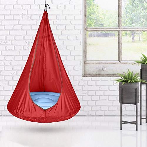 Sillas colgantes Millster para dormitorios, sillas de tienda