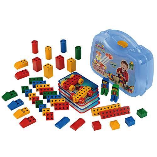 Theo Klein 0640 - Manetico Koffer, 1+, groß, Spielzeug