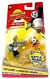 Kung Fu Panda, figure de find du: Tai Lung & Master Shifu by Kung Fu Panda