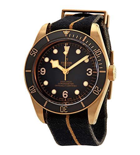 Tudor Heritage Black Bay 79250BA-0002 Reloj automático para Hombre