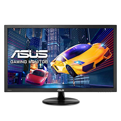 "Asus VP228HE 21.5"" Full HD 1920x1080 1ms HDMI ..."
