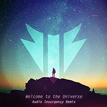 Welcome To The Universe (Audio Insurgency Remix)