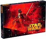 Zentrale Handelsgesellschaft - Calendario de adviento Star Wars (UT20133)