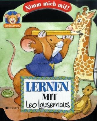 Lernen mit Leo Lausemaus