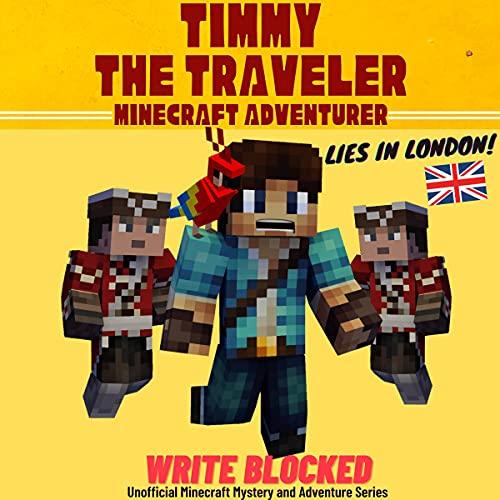 Timmy the Traveler cover art