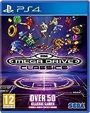 SEGA Mega Drive Classics - PlayStation 4 [Importación inglesa]