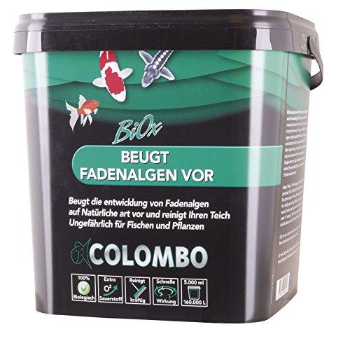 Colombo BIOX 5000 ml (beugt Fadenalgen vor)