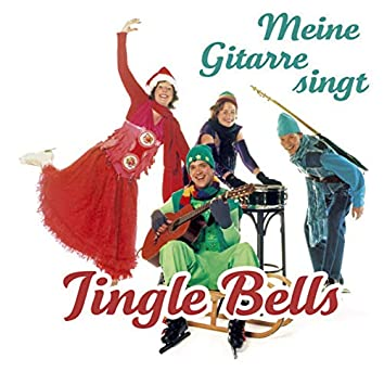 Meine Gitarre Singt Jingle Bells