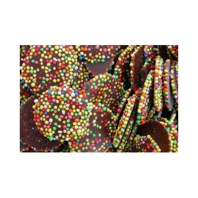hannahs chocolate jazzies, 500 g Hannahs Chocolate Jazzies, 500 g 51lLjlqje3L