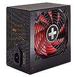 Xilence Performance A+III Serie | PC Netzteil | XN081 | 450 Watt | 80+ Bronze | rot/schwarz