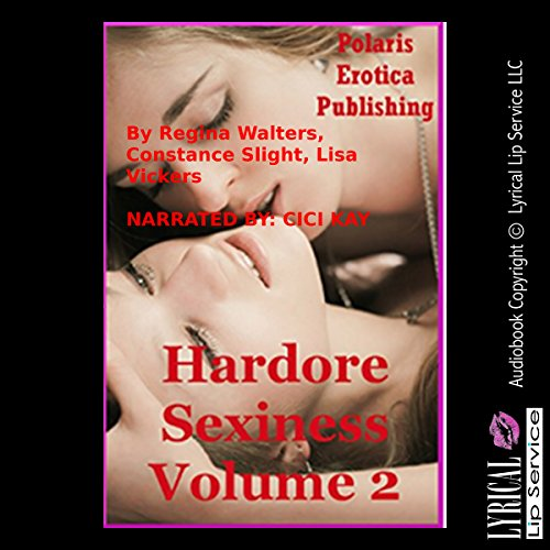 Hardore Sexiness, Volume 2 audiobook cover art