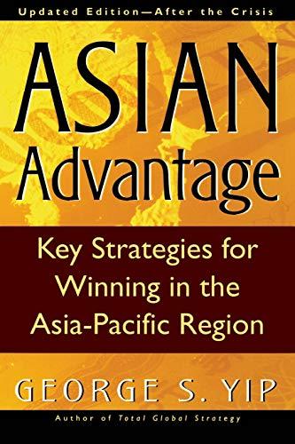 The Asian Advantageの詳細を見る
