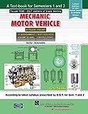 Sem.-1 & 2 Mech. Motor Vehicle Theory & Asst. (Sol.)