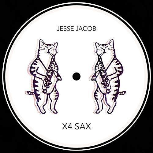 Jesse Jacob