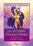 Das Erzengel-Michael Orakel (Kartendeck): 44 Orakelkarten mit Anleitungsbuch (0) - Doreen Virtue