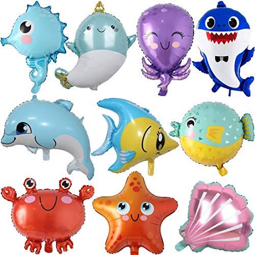 ZQBB Fisch 10 Stück Bild
