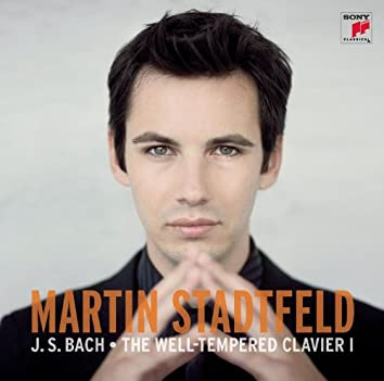 Bach: The Well-Tempered Piano I