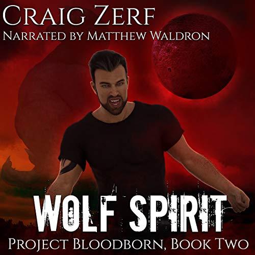 Wolf Spirit: A Werewolves & Shifters Novel Titelbild