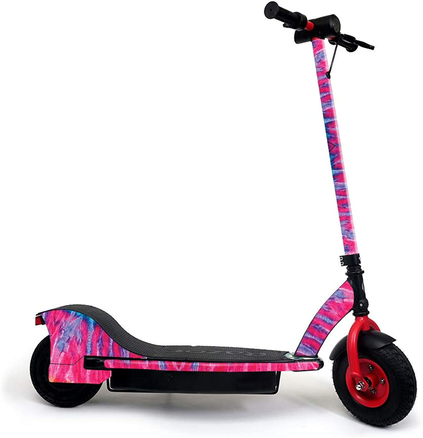 Skin Compatible with Razor Share Scooter  Tie Dye 2   MightySkins Predective, Durable, and Unique Vinyl Decal wrap Cover   Easy to Apply, Remove, and Change Styles   Made in The USA