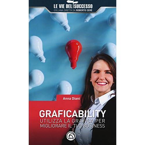 Graficability. Utilizza la grafica per migliorare il tuo business
