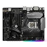 RKRLJX Zócalo de Placa Base de Escritorio Apto para fit for LGA 1151 DDR4 B250 SATA3 USB3.0 Placa Base para Juegos Placa Base de Escritorio