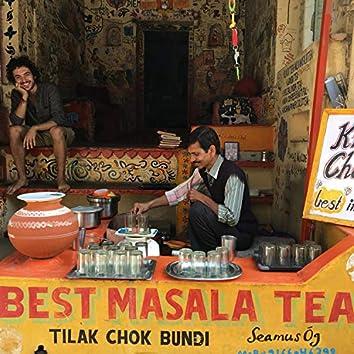 Best Masala Tea