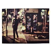 500ピース ジグソーパズル 夜道人 パズル 木製パズル 動物 風景 絵 A4サイズ ピクチュアパズル Puzzle 52.2x38.5cm