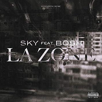 La zone (feat. Bosh)