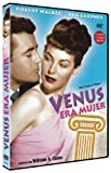 One Touch of Venus ( 1948 ) [ NON-USA FORMAT, PAL, Reg.0 Import - Spain ] by Ava Gardner
