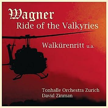 Apocalypse - Ride of the Valkyries (Walkürenritt)
