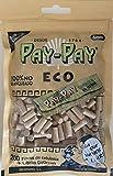 2000 filtros slim ecologicos y 10 librillos de papel de liar biodegradable