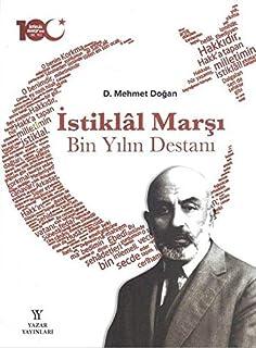 İstiklal Marşı Bin Yılın Destanı - Ciltli