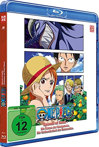 One Piece - TV Special 2: Episode of Nami [Blu-ray]