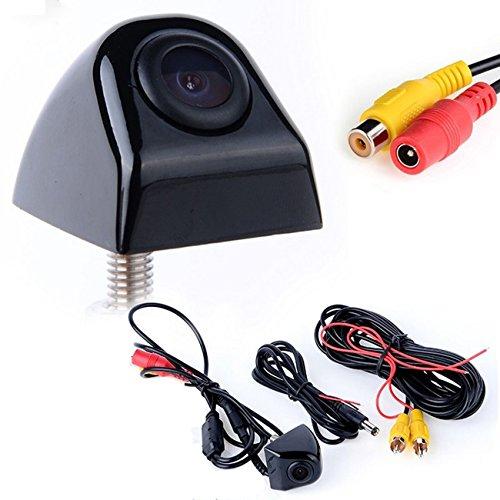 『Ezonetronics 高品質バックカメラ バックカメラ 超小型 CCD RZ352B』のトップ画像
