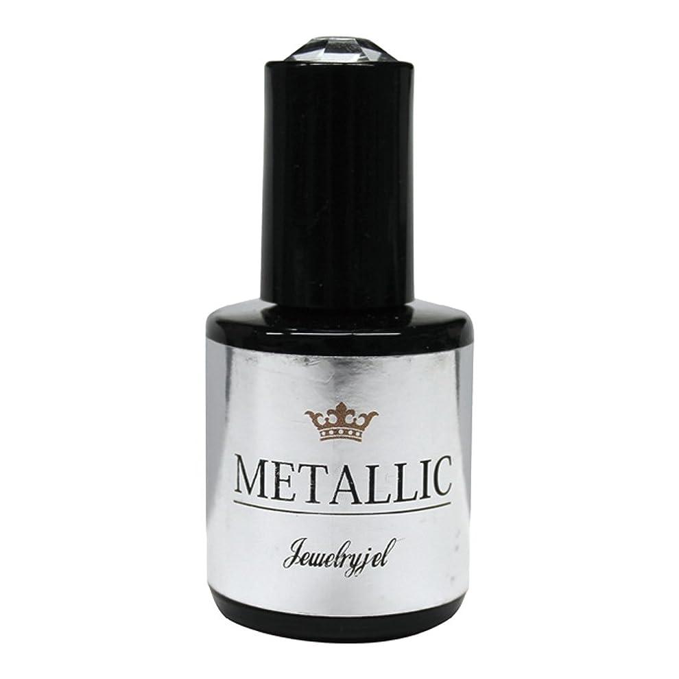 かき混ぜるクリック磁石ジュエリージェル ジェルネイル MT006 5ml