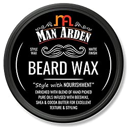 beard oil vs beard wax ~ beard wax