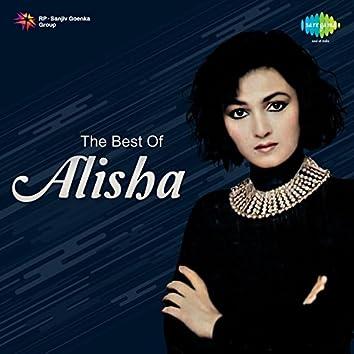 The Best of Alisha