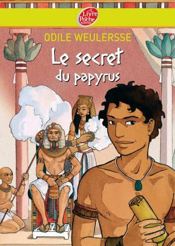 Le secret du papyrus (Historique t. 665) (French Edition)