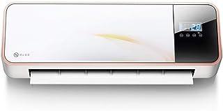 Radiador eléctrico MAHZONG Calentador eléctrico de 3000 vatios, Calentador de Pared con Elemento PTC, Control Remoto y Temporizador