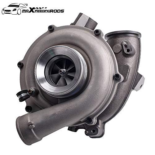 maXpeedingrods GT3782VA Turbo Charger for Ford F-250 F-350 F-450 6.0L 2005-2007 Powerstroke Super Duty Turbocharger 1832255C91 743250-5014S New