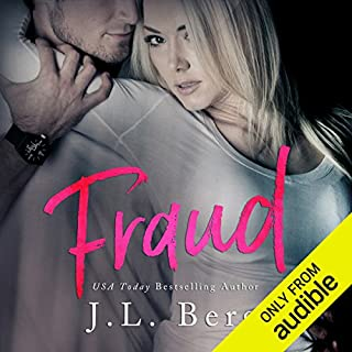 Fraud cover art