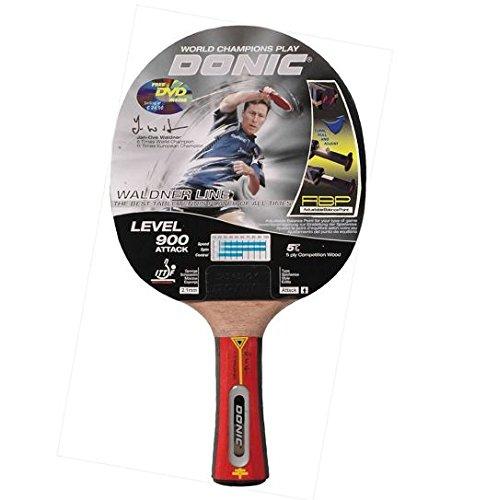 Donic Waldner 900Raqueta de Tenis de Mesa Bate