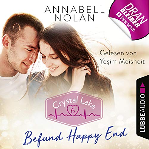 Couverture de Befund Happy End