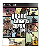 Sony Grand Theft Auto: San Andreas, PS3 Basic PlayStation 3 videogioco