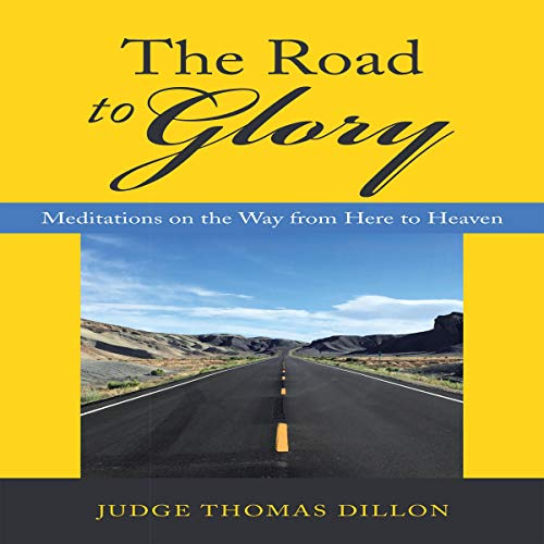 The Road to Glory audiobook cover art