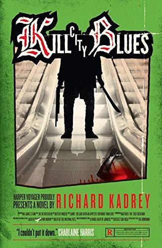 Kill City Blues (Sandman Slim, Band 5)