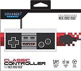 Retro-Bit 8-Bit Classic Controller NES (Nintendo_Nes)