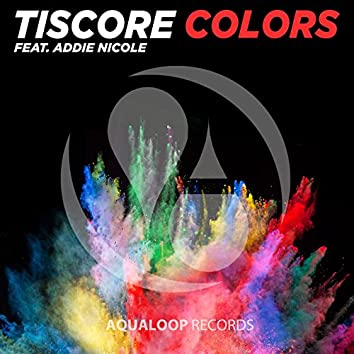 Colors (The Short Mixes)
