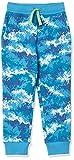 Amazon Essentials Boys Fleece Jogger Sweatpants, Digital Camo, 4T