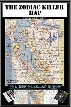 zodiac killer map